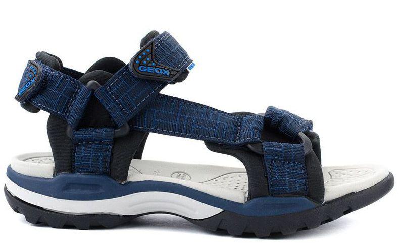 Сандалии детские Geox J BOREALIS B. F - TESS. XK5772 цена обуви, 2017