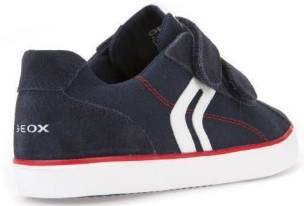 Полуботинки для детей Geox J KILWI B. I - TELA+SCAM. XK5781 брендовая обувь, 2017