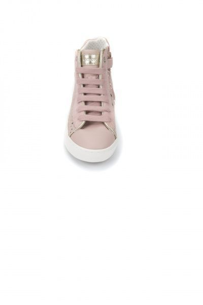 Ботинки для детей Geox J KILWI G. H - CAM ST+TES.PER XK5784 брендовая обувь, 2017