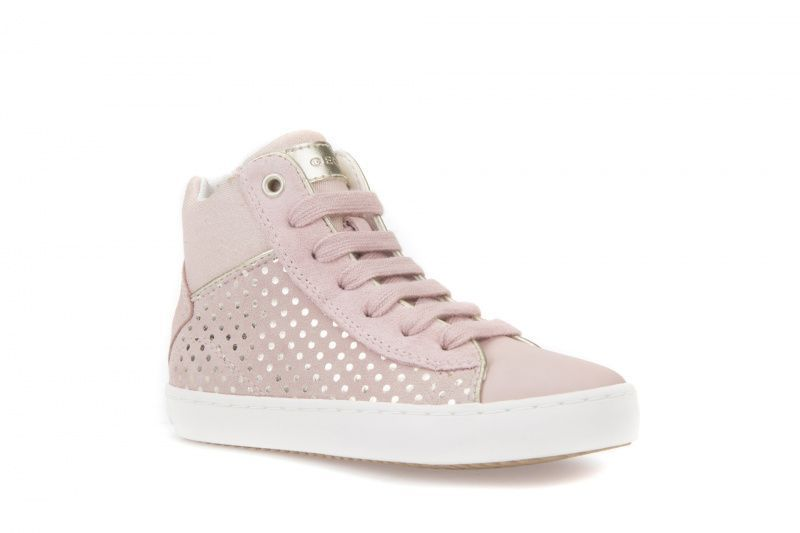 Ботинки для детей Geox J KILWI G. H - CAM ST+TES.PER XK5784 размерная сетка обуви, 2017