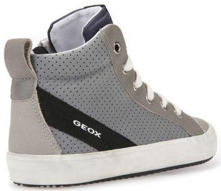 Ботинки для детей Geox J ALONISSO B. A - V.SIN+VI.DLV XK5790 купить в Интертоп, 2017