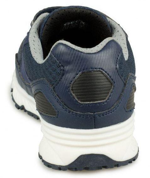 Кроссовки для детей Geox J BERNIE C - MESH+SCAM.SINT. XK5807 фото, купить, 2017