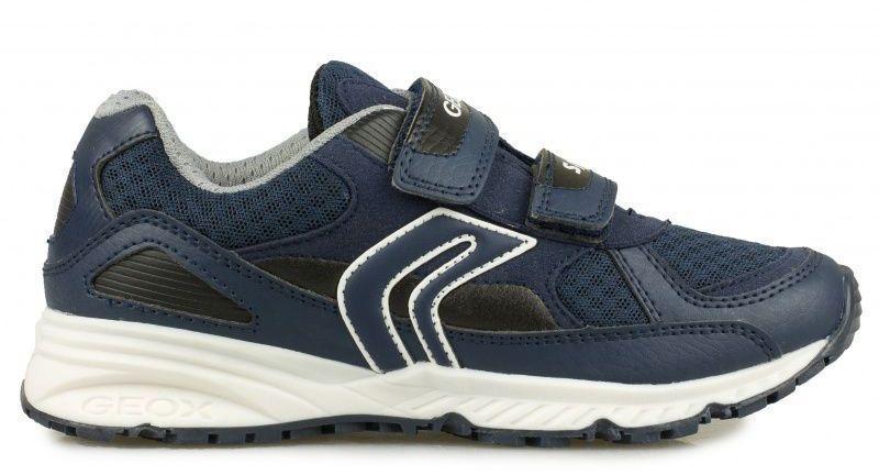 Кроссовки для детей Geox J BERNIE C - MESH+SCAM.SINT. XK5807 размеры обуви, 2017