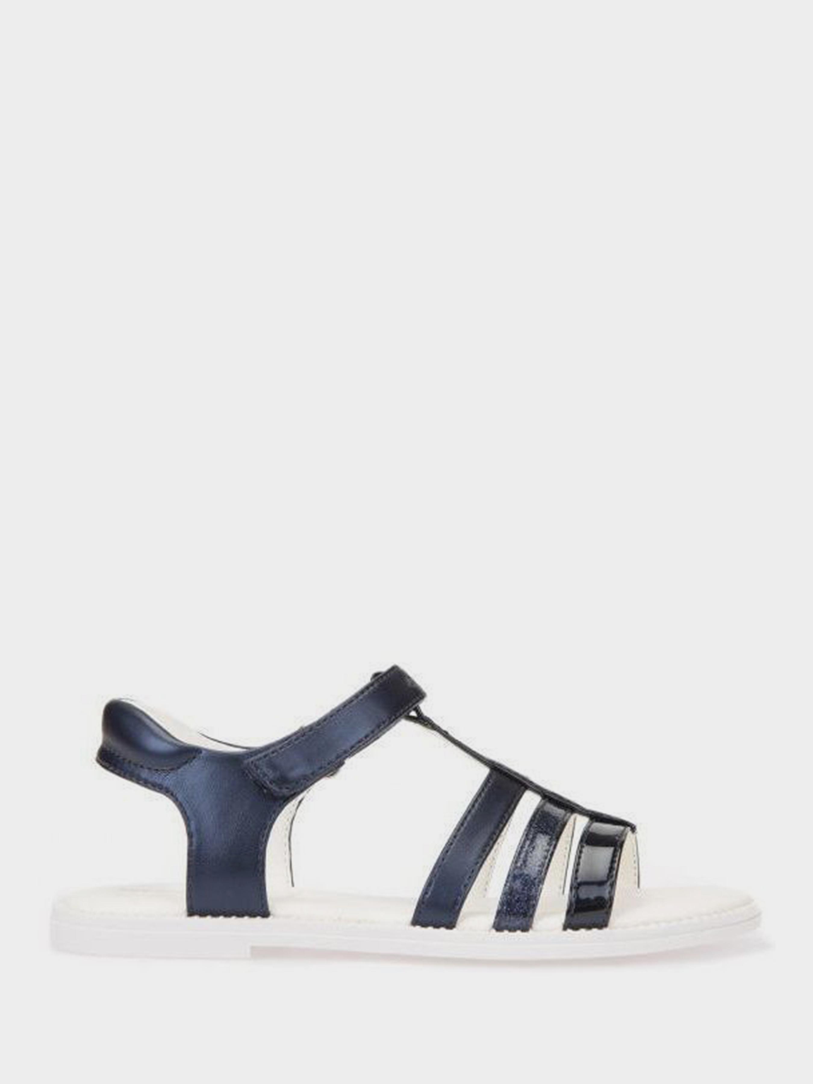 Сандалии для детей Geox J S.KARLY G.A - SI.PE+VE.SI.ME XK5808 брендовая обувь, 2017