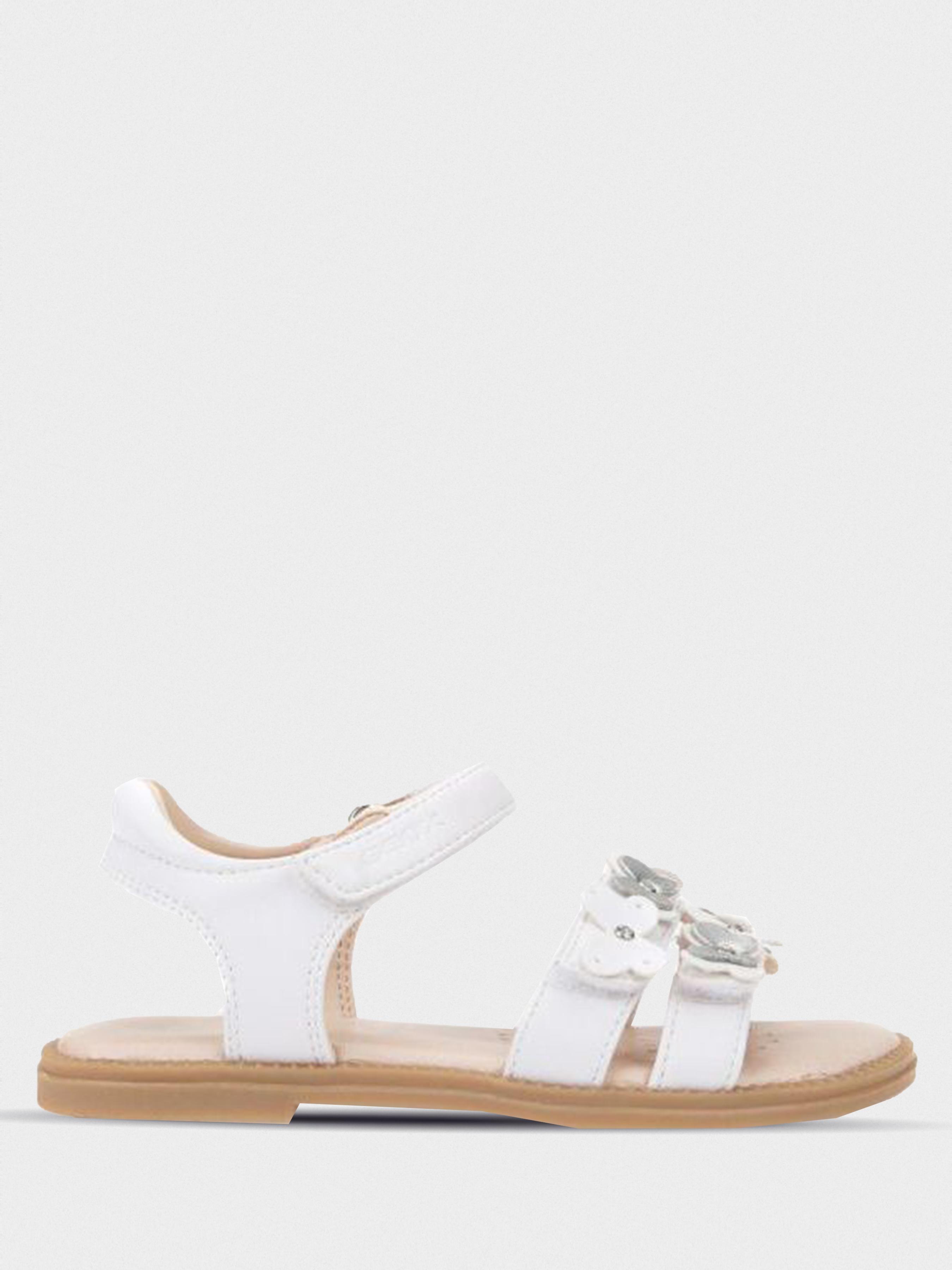 Сандалии детские Geox J S.KARLY G. I - VIT.SINT. XK5814 модная обувь, 2017