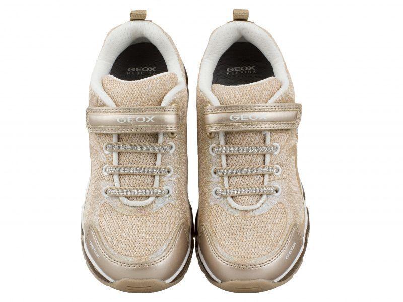Кроссовки для детей Geox J ANDROID G. B - MESH ST+SIN.P XK5823 цена, 2017