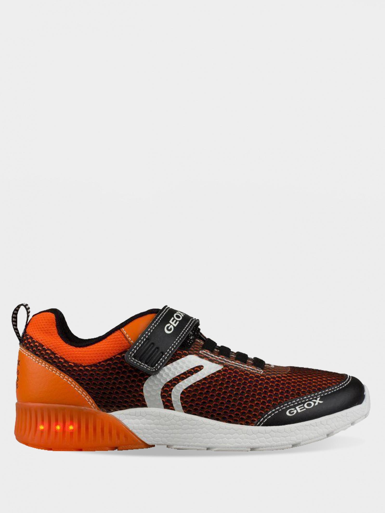 Кроссовки для детей Geox J SVETH B. B - MESH+ECOP BOTT XK5829 брендовая обувь, 2017