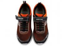 Кроссовки для детей Geox J SVETH B. B - MESH+ECOP BOTT XK5829 цена, 2017