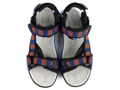 Сандалии детские Geox J BOREALIS B. F - TESS. XK5835 модная обувь, 2017