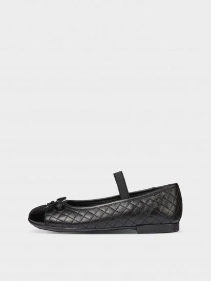 Туфлі  для дітей Geox JR PLIE' J5455B-08502-C9999 фото, купити, 2017