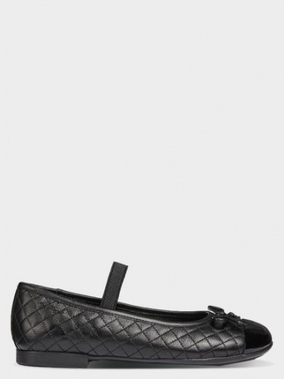 Туфлі  для дітей Geox JR PLIE' J5455B-08502-C9999 продаж, 2017