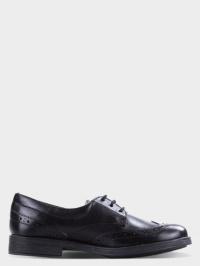 Полуботинки для детей Geox JR AGATA XK5846 размеры обуви, 2017