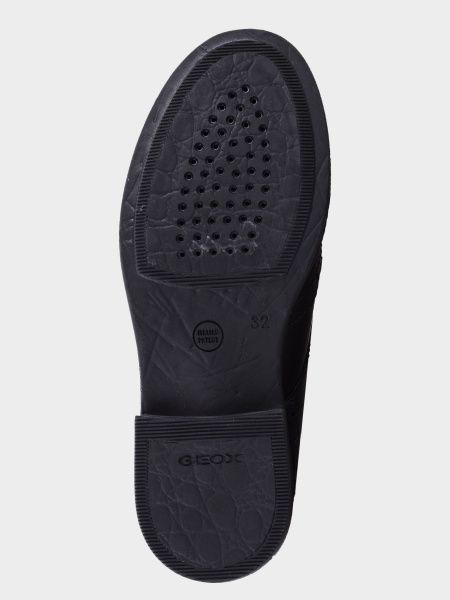 Полуботинки детские Geox JR AGATA XK5847 размеры обуви, 2017