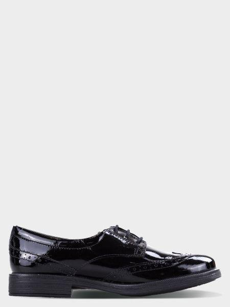 Полуботинки детские Geox JR AGATA XK5847 купить обувь, 2017