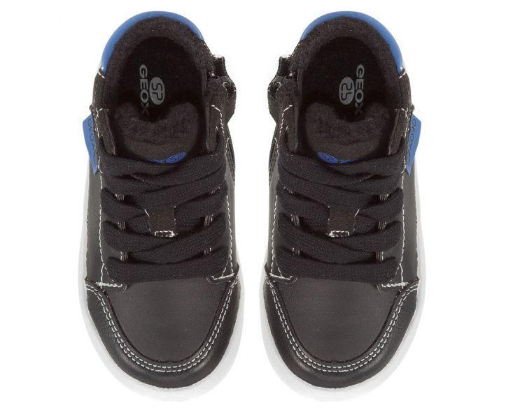 Ботинки детские Geox B GISLI BOY XK5853 брендовая обувь, 2017