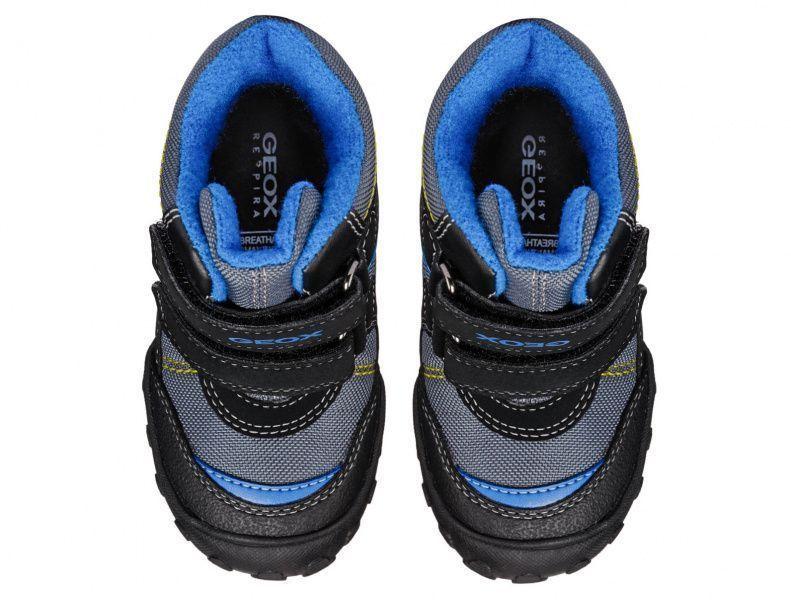 Ботинки для детей Geox B GULP BOY B WPF B840SA-050FU-C0245 цена, 2017
