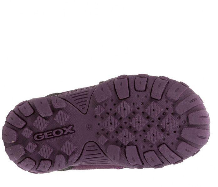 Ботинки для детей Geox B GULP GIRL B WPF XK5857 купить в Интертоп, 2017