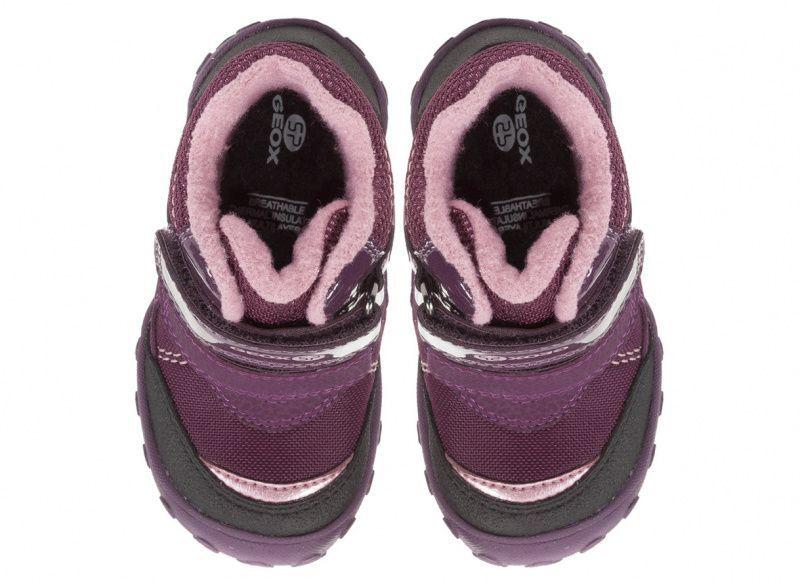 Ботинки для детей Geox B GULP GIRL B WPF XK5857 продажа, 2017