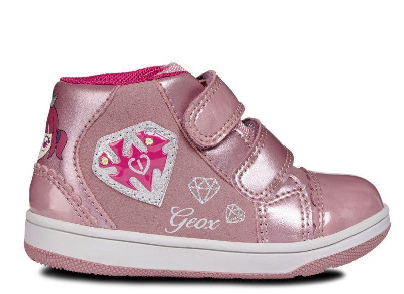 Ботинки для детей Geox B NEW FLICK GIRL XK5862 в Украине, 2017