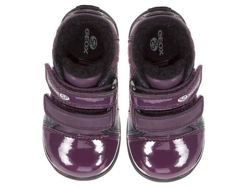 Ботинки детские Geox B ELTHAN GIRL XK5866 купить обувь, 2017