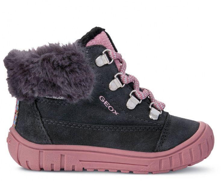 Ботинки для детей Geox B OMAR GIRL WPF XK5872 Заказать, 2017