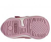 Ботинки детские Geox B TOLEDO GIRL XK5874 размеры обуви, 2017