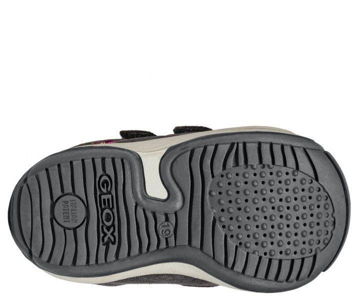 Ботинки детские Geox B TOLEDO GIRL XK5875 размеры обуви, 2017