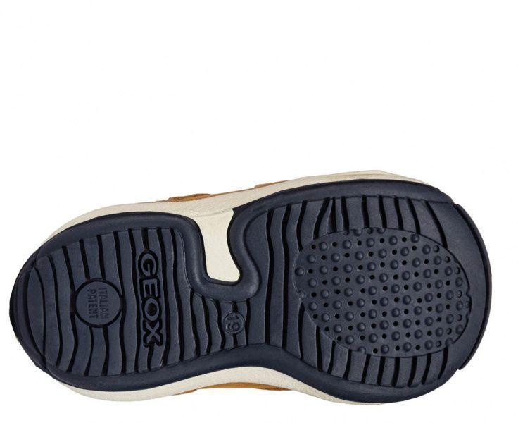 Ботинки детские Geox B TOLEDO BOY XK5877 брендовая обувь, 2017