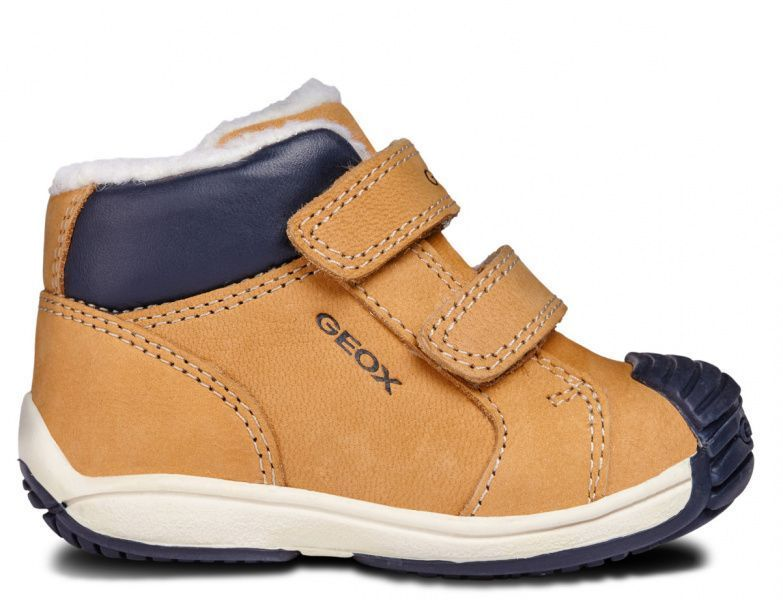 Ботинки детские Geox B TOLEDO BOY XK5877 купить обувь, 2017