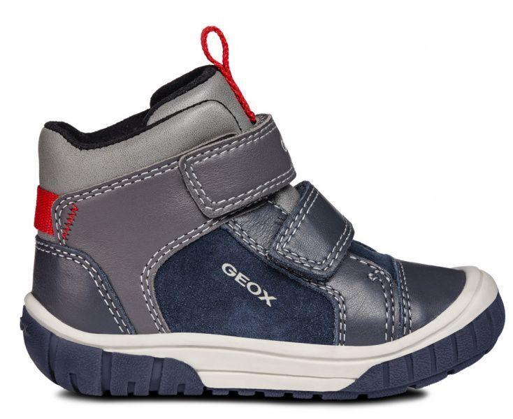 Ботинки для детей Geox B OMAR BOY XK5878 купить обувь, 2017