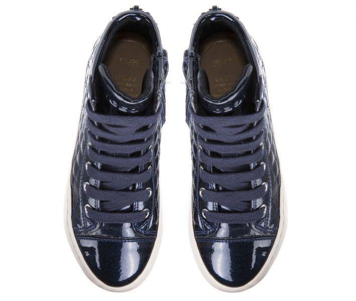 Ботинки для детей Geox J KALISPERA GIRL XK5880 купить в Интертоп, 2017