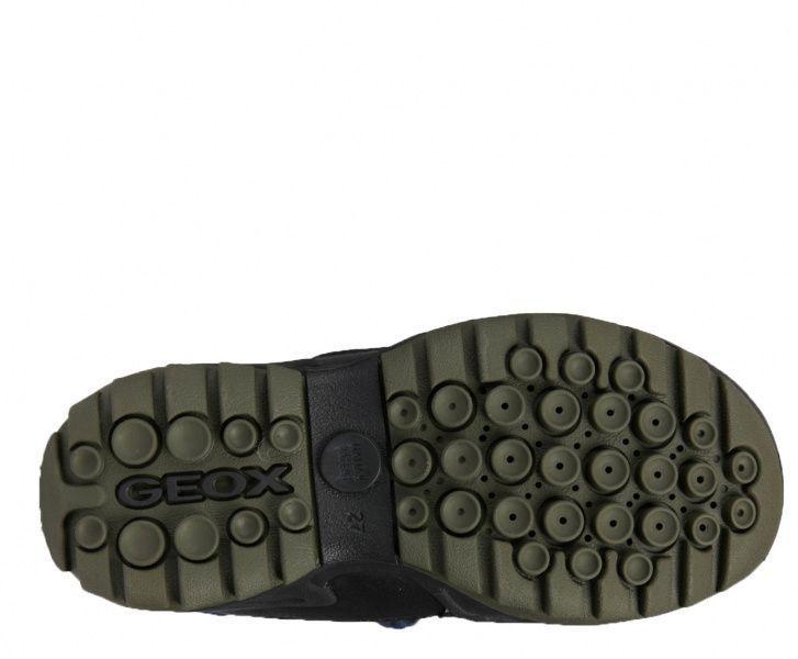 Ботинки детские Geox J NEW SAVAGE BOY B A XK5896 продажа, 2017