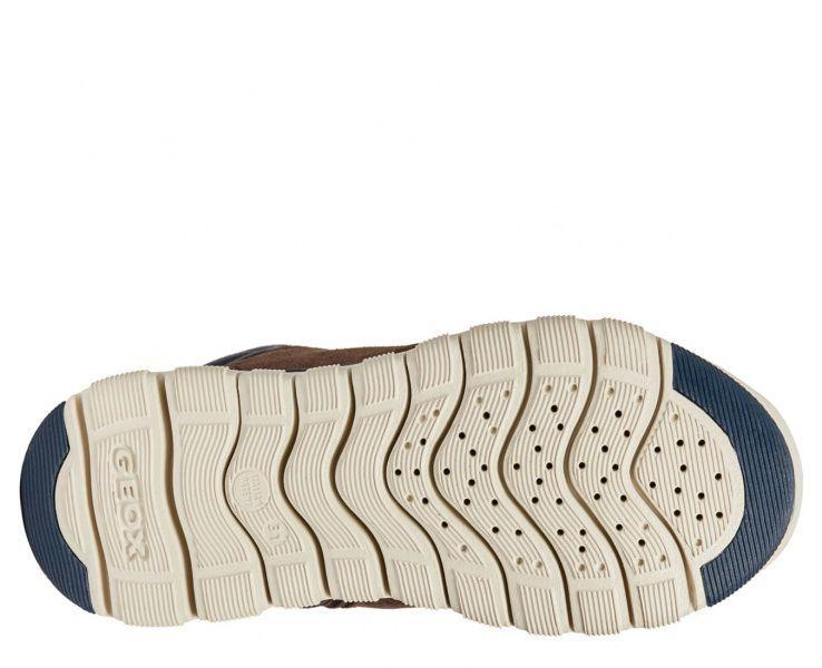 Ботинки детские Geox J XUNDAY BOY XK5914 брендовая обувь, 2017
