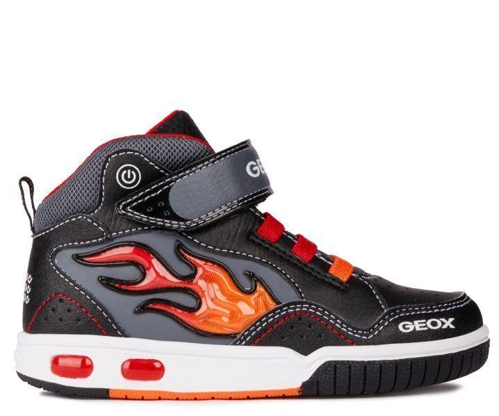Ботинки для детей Geox JR GREGG XK5915 модная обувь, 2017