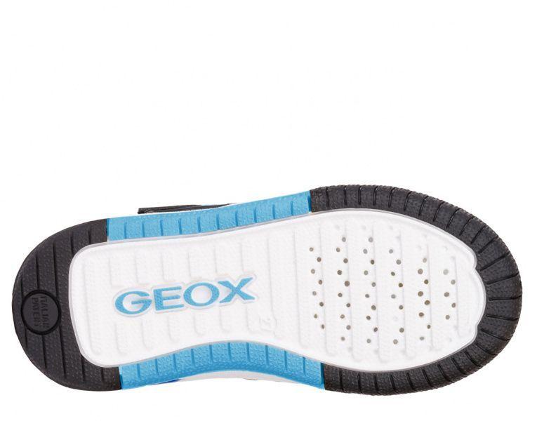 Ботинки для детей Geox JR GREGG XK5916 , 2017