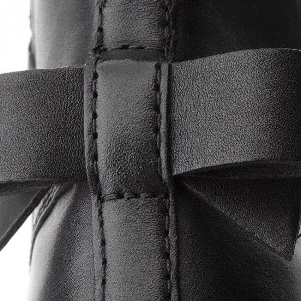 Сапоги для детей Geox JR AGATA XK5917 купить обувь, 2017