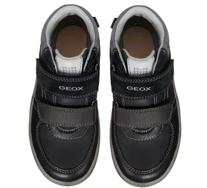 Ботинки детские Geox J ARZACH BOY XK5918 размеры обуви, 2017