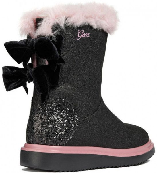 Сапоги детские Geox J THYMAR GIRL XK5920 брендовая обувь, 2017