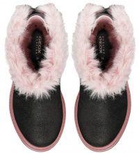 Сапоги детские Geox J THYMAR GIRL XK5920 размеры обуви, 2017