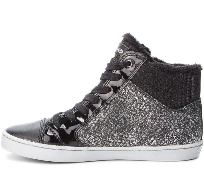Ботинки детские Geox J GISLI GIRL XK5933 брендовая обувь, 2017