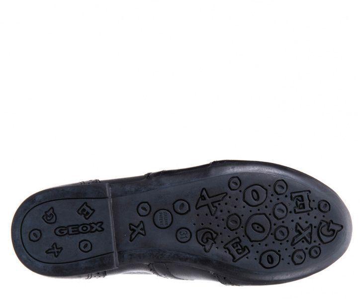 Полуботинки для детей Geox JR PLIE' XK5934 купить обувь, 2017