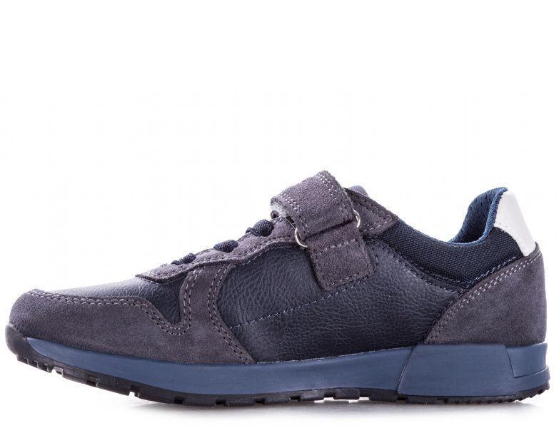 Кроссовки детские Geox J ALFIER BOY XK5938 купить обувь, 2017