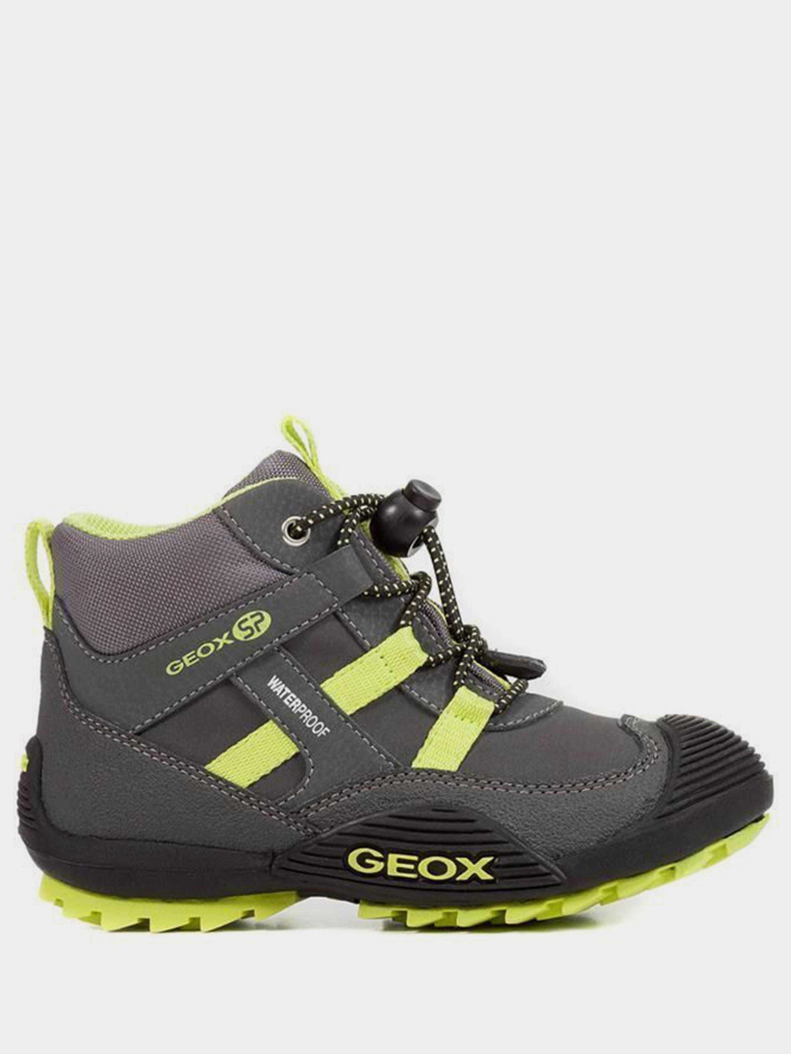 Ботинки детские Geox модель XK5940 - купить по лучшей цене в Киеве ... 969c75295d440