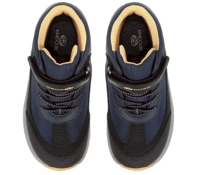 Ботинки детские Geox J NEW ALASKA BOY B W XK5945 купить, 2017