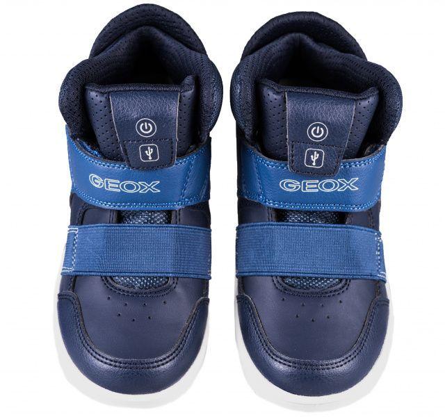Кроссовки для детей Geox J XLED BOY XK5949 Заказать, 2017