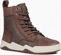 Сапоги детские Geox J PERTH BOY J847RA-0BCCL-C6009 цена обуви, 2017