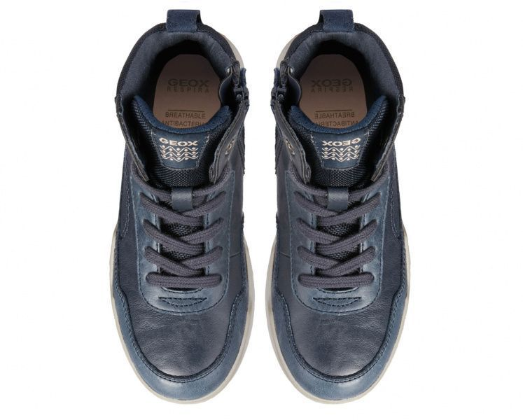 Ботинки детские Geox J PERTH BOY XK5953 купить обувь, 2017