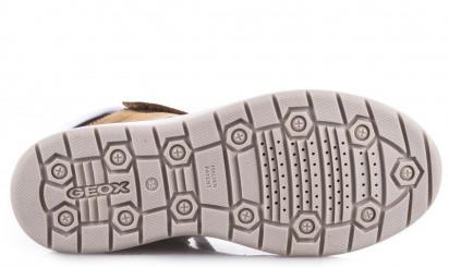 Ботинки детские Geox J RIDDOCK BOY WPF J847TA-032BC-C2006 размерная сетка обуви, 2017