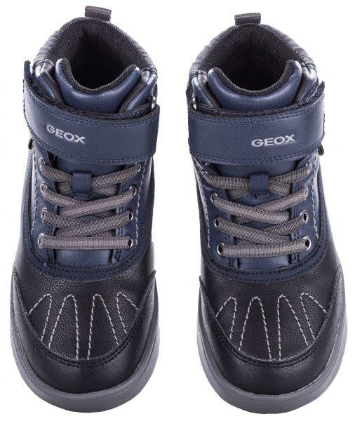 Ботинки детские Geox J SVEGGEN BOY B ABX XK5959 фото, купить, 2017