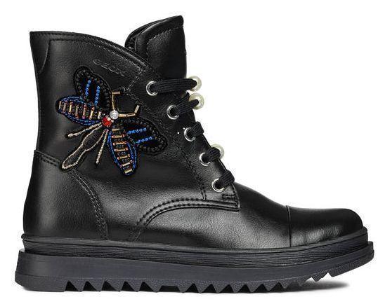Ботинки детские Geox модель XK5963 - купить по лучшей цене в Киеве ... 5ccb6974ce532